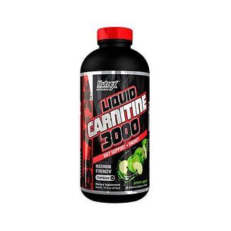 NutrexLiquid Carnitine 3000473 ml Nutrex