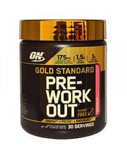 Предтренировочный комплекс Optimum Nutrition pre workout 300 гр 30 serving Optimum Nutrition