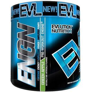 Предтренировочный комплекс EVLution Nutrition ENGN 260 гр EVLution