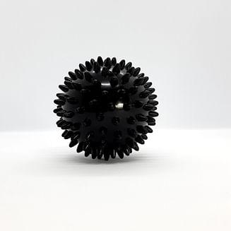 Мяч МРФ массажный с шипами 7см (разные цвета)