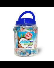 Батончики без сахараPower ProCoconut Mini sugar free810 g Power Pro