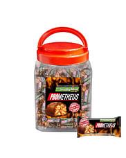 Батончикибез сахара Power ProPrometheus sugar free810 g Power Pro