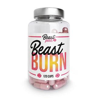 Beast burn- женский жиросжигатель ( для похудения, сушки, ) GymBeam