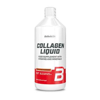 Коллаген BioTech Collagen Liquid1l BioTech