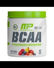 BCAA Muscle Pharm BCAA 3:1:2 30 serv 225 g blue raspberry Muscle Pharm