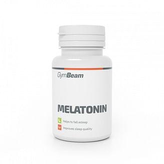 Антиоксидант GymBeam Melatonin 1 мг 120 капсул GymBeam
