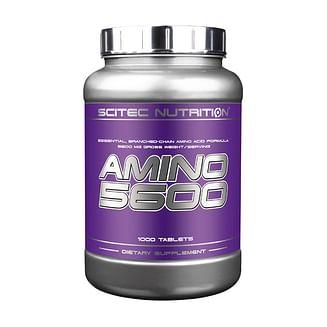 АминокислотыScitec NutritionAmino 56001000 tabs Scitec Nutrition