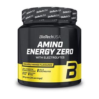 АминокислотыBioTechAmino Energy Zero360 g BioTech
