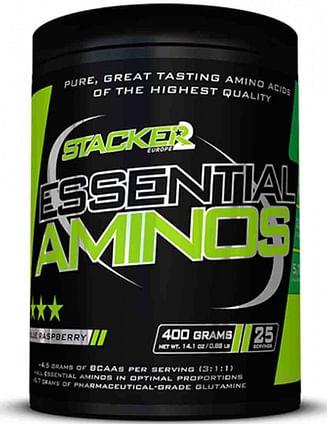 Аминокислоты Stacker2 Essential Aminos 400 гр Stacker2