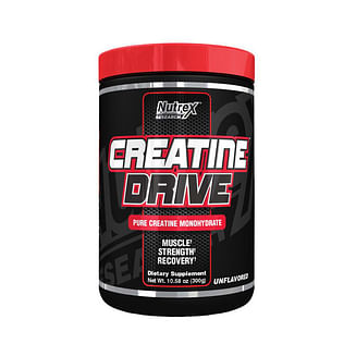 КреатиныNutrexCreatine Drive300 g Nutrex