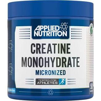 Креатин моногидрат Applied Nutrition Creatine Monohydrate Micronized Applied Nutrition