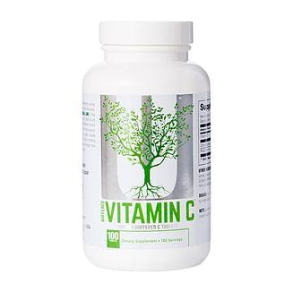 Витамины и минералыUniversalVitamin C Formula100 tabs UNIVERSAL NUTRITION