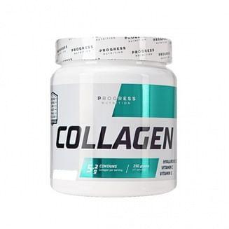 Collagen 250g, Progress Nutrition Источник: https://bioeffect.com.ua/products/collagen-250g-progress-nutrition?gclid=Cj0KCQjwlMaGBhD3ARIsAPvWd6iSFOQ_VFM9RF6926xyRewnb9PwrLNr0WjzKzgbUAKCvjOBdQ2pagAaAueDEALw_wcB Progress Nutrition