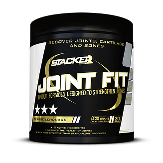 JOINT FIT ОТ STACKER2 Stacker2