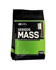 Гейнер Optimum NutritionSerious Mass 5,4 kg Optimum Nutrition