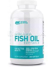 Optimum NutritionFish Oil200 caps Optimum Nutrition