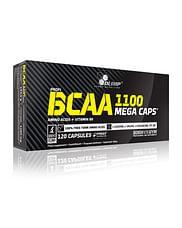 BCAAOLIMPBCAA Mega Caps120 caps Olimp