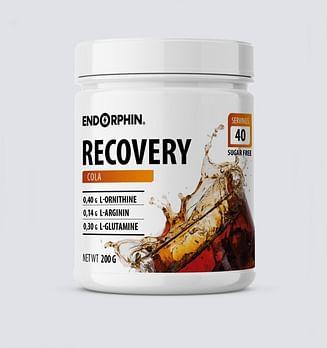 Аминокислоты для востановления ENDORPHIN Recovery 200 гр ENDORPHIN