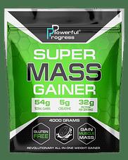 Гейне Powerful Progress Super Mass Gainer4 kg Powerful Progress