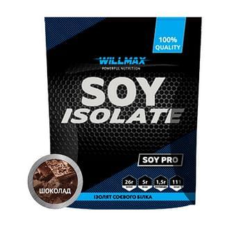 ПротеиныWillmaxSoy Isolate900 g Willmax