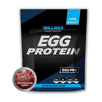 ПротеиныWillmaxEgg Protein900 g Willmax