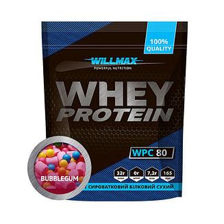 ПротеиныWillmaxWhey Protein 80920 g Willmax