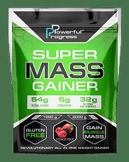 Гейнер Powerful ProgressSuper Mass Gainer2 kg Powerful Progress