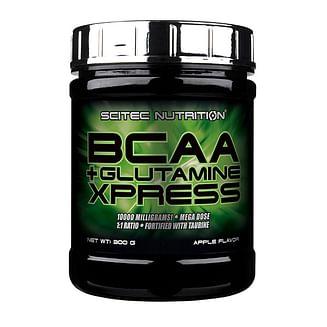 BCAA Scitec NutritionBCAA + Glutamine Xpress300 g Scitec Nutrition