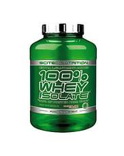 ПротеиныScitec Nutrition100% Whey Protein Isolate2 kg Scitec Nutrition