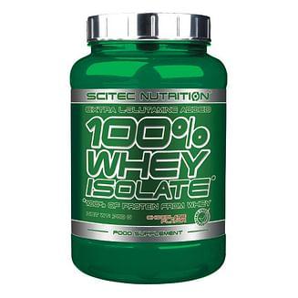 ПротеиныScitec Nutrition100% Whey Protein Isolate700 g Scitec Nutrition
