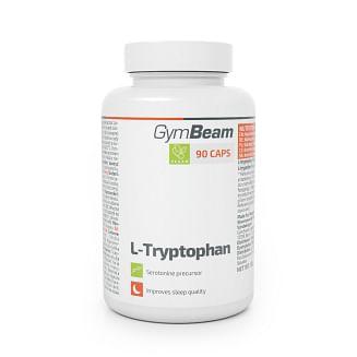 L-триптофан - GymBeam GymBeam