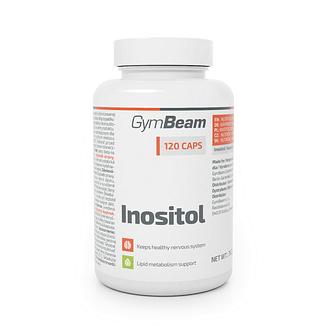 Инозитол 120 капс GymBeam
