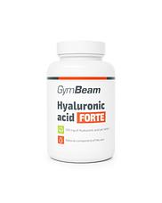 Гиалуроновая кислота Hyaluronic acid Forte 90 таб GymBeam