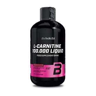 BioTechL-Carnitine 100 000500 ml BioTech