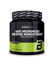 КреатиныBioTech100% Creatine Monohydrate300 g BioTech