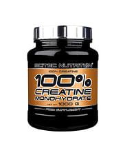 Креатин Scitec Nutrition 100% Creatine Monohydrate1 kg Scitec Nutrition