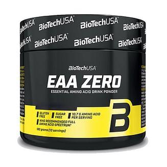 АминокислотыBioTechEAA ZERO182 g BioTech