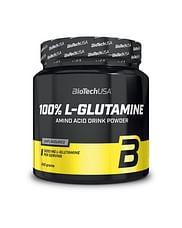ГлютаминBioTech100% L-Glutamine240 g BioTech