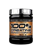Креатин Scitec Nutrition 100% Creatine Monohydrate 300 g Scitec Nutrition
