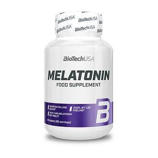 Мелатонин BioTechMelatonin90 tab BioTech