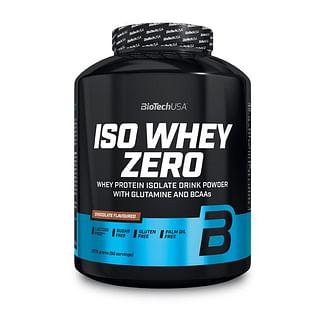 ПротеинBioTechIso Whey Zero2,27 kg BioTech