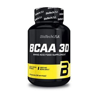 BCAABioTechBCAA 3D90 caps BioTech