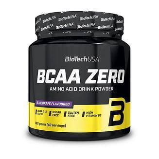 BCAABioTechBCAA Zero360 g BioTech