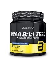 BCAABioTechBCAA 8:1:1 ZERO250 g BioTech