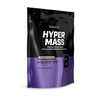 ГейнерBioTechHyper Mass1 kg BioTech