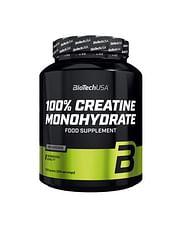 КреатинBioTech100% Creatine Monohydrate1 kg BioTech