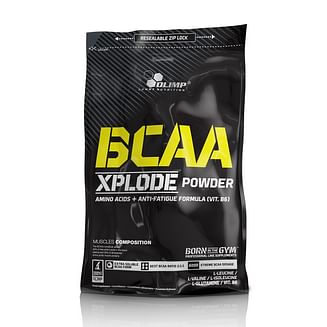 BCAAOLIMPBCAA Xplode1 kg Olimp