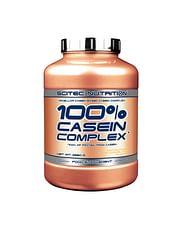 Протеин Казеин Scitec Nutrition100% Casein Complex2,35 kg Scitec Nutrition