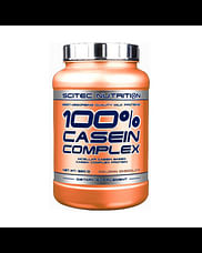 Протеин Казеин Scitec Nutrition100% Casein Complex920 g Scitec Nutrition