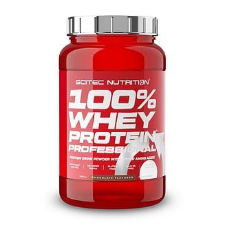 ПротеинScitec Nutrition100% Whey Protein Professional920 g Scitec Nutrition